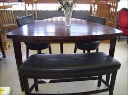 kitchen kitchen dinette sets tall table and chairs dining room