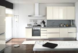 kitchen awesome home design led recessed luminaires lights in