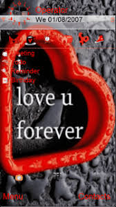 love themes for nokia 5233 download i love u forever nokia theme mobile toones