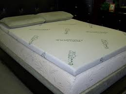 Foam Bed Topper Top 10 Benefits Of Memory Foam Mattress Toppers