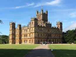 lord of the manor highclere castle u2022 the crown chronicles