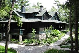 Cottages For Sale Muskoka by Cottage Of The Week 12 Million For A Manicured 1 6 Acre Island