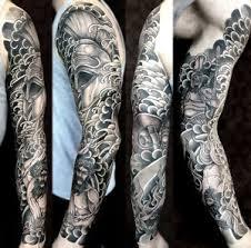 large tattoos victoria bc tattoo artist cohen floch