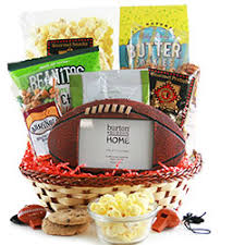 football gift baskets sports gift baskets gifts for sports fans diygb