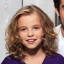 coupe de cheveux fille 8 ans coiffure pour la rentrée scolaire coupe de cheveux