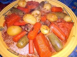 cuisine marocaine couscous recette de couscous au blé complet