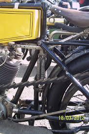 car suspension spring the first mono shock rear suspension occhio lungo