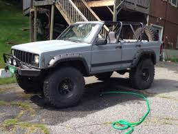 purchase used lifted 2000 jeep cherokee sport utility 4 door 4 0l