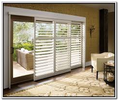 Window Dressings For Patio Doors Window Blinds For Sliding Patio Doors Patio Door Window