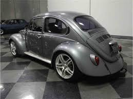 1973 volkswagen super beetle for sale classiccars com cc 971855