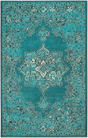 ebay area rugs black turquoise safavieh power loomed palazzo area rugs pal124