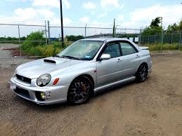 bugeye subaru stock bugeye garage is wonders assenbiled project