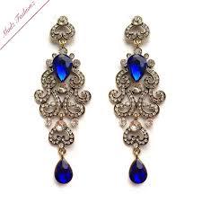 Chandelier Earrings Etsy 176 Best Bridal Wedding Earrings Images On Pinterest Wedding