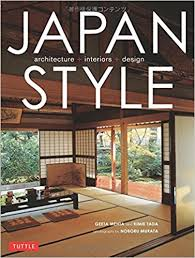 Amazoncom Japan Style Architecture Interiors Design - Interior design japanese style