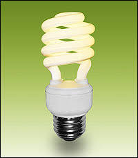 cfl bulbs have one hitch toxic mercury npr