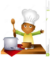 kids in the kitchen clipart clipart panda free clipart images