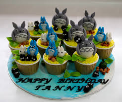 beer barrel cake celebrate with cake totoro cupcakes