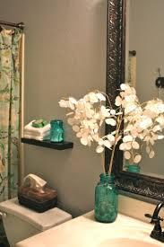 diy bathroom decor pinterest
