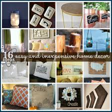Easy Home Decor Fall Archives Becoming Martha