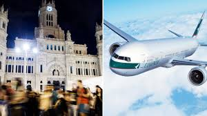 cathay pacific black friday deals holiday in spain cathay pacific to begin direct flights from hong