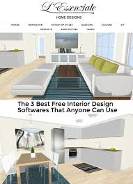 Best Free Home Design Software 2014 | the 3 best free interior design softwares anyone can use on l