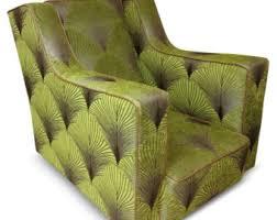 Art Deco Armchair Art Deco Chair Etsy