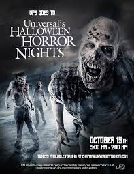 tickets to halloween horror nights upb presents universal studios halloween horror nights one