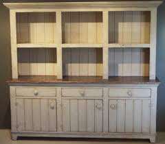 rustic reclaimed barnwood buffet hutch handmade for your green