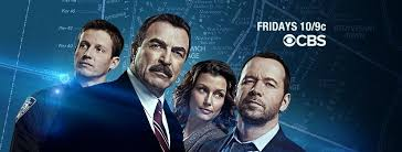blue bloods home