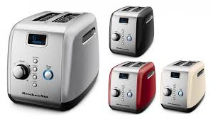 12 Slice Toaster Kitchenaid 2 Slice Toaster Toasters Small Kitchen Appliances
