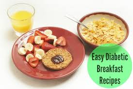 diabetic breakfast recipe easy diabetic breakfast recipes easyday