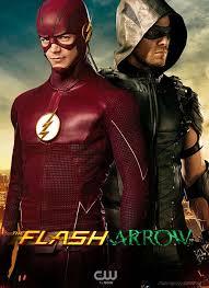 flash vs arrow wallpapers cw green arrow flash vs legion of doom battles comic vine