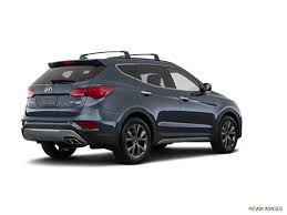 hyundai santa fe price 2017 hyundai santa fe sport 2 0t car prices kelley
