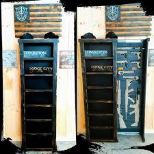 tactical blackout bookshelf