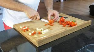 planche pour plan de travail cuisine plan de travail amovible en bambou