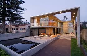 concrete home designs 11 photos of concrete homes from around the world contemporist