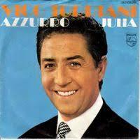 "Vico Torriani - Azzurro. 7"" Single Philips 384 576 PF - vico_torriani-azzurro_s"