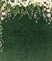 wedding backdrop grass 1 flower wall rentals toronto flower wall backdrops toronto
