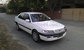 toyota premio 1996 for sale in lahore pakwheels