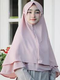 model jilbab tutorial fesyen model jilbab instan terbaru 2017 kuy