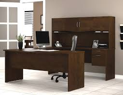 Office Computer Desk Bestar Harmony U Shaped Computer Desk