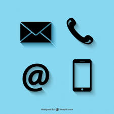 contact icon vectors photos and psd files free download