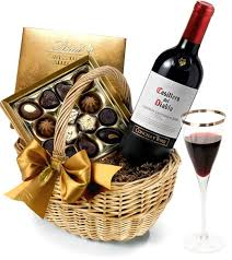 wine and chocolate gift basket 10 best chocolate hers images on chocolate hers