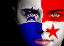 panama flag images