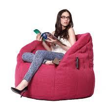 interior bean bags chair butterfly sofa sakura pink bean bag