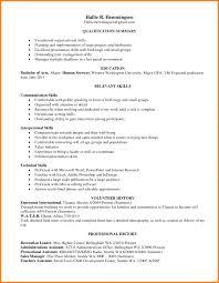 skills for resume resume leadership skills jobsxs