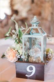 Country Shabby Chic Wedding by Best 20 Rustic Lantern Centerpieces Ideas On Pinterest Table
