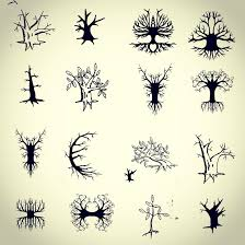 small tree tattoos tree tattoos i desperately want a
