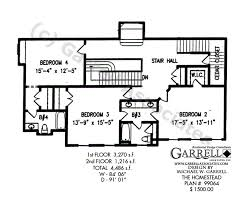large home plans homestead house plan house plans by garrell associates inc