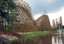 Is There A Six Flags In Pennsylvania Theme Parks With The Most Coasters Updated For 2016